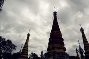 新疆到新马泰旅游|乌鲁木齐去新加坡马来西亚泰国13日游多少钱