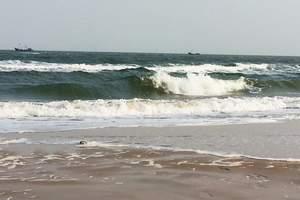 洛阳到大连 金石滩 圣亚海洋世界双飞四日游