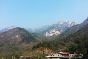 【纯玩】上海到无锡三国水浒城、梅园、太湖鼋头渚纯玩一日游