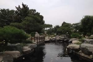 西安有哪些好玩的地方?宜昌出发到古都西安华山五日游