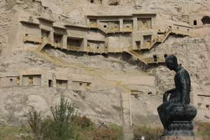 [新疆喀什南疆民俗风情8日游]乌鲁木齐到南疆旅游线路