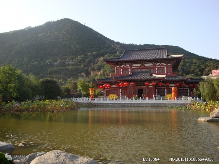 青岛到西安旅游青岛到西安兵马俑华清池乾陵法门寺卧飞4天