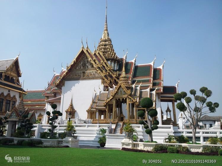 暑期南宁到曼谷、芭提雅臻爱暹罗双飞六日游 南宁包机到曼芭旅游