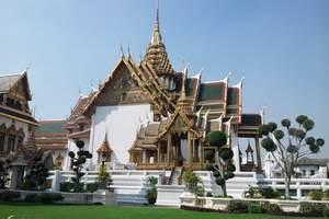 春节到泰国旅游无自费曼谷+芭提雅+金沙岛直飞六日游 一价全含