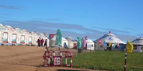 呼倫貝爾草原