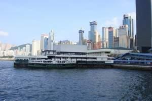 香港旅游景点,长沙出发到港澳海洋公园双高铁5天纯玩游