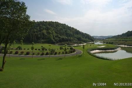 宜昌高尔夫一日游_天龙湾高尔夫体验自驾车一日游