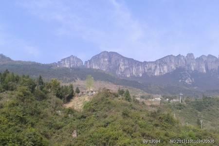 宜昌到恩施女儿城、大峡谷、腾龙洞三日游