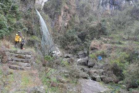 宜昌到南津关大峡谷探险一日游(中国十大探险旅游线路)