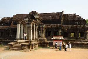 柬埔寨五日游 去柬埔寨旅游多少钱 吴哥窟旅游 去吴哥旅游报价
