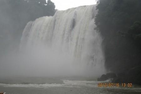 贵州黄果树-天星桥-陡坡塘1日游(含景区环保车,进一个店)