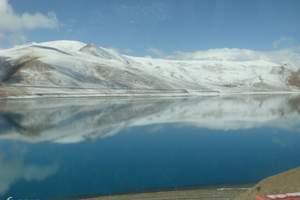 【一价全含 含景交】西藏拉萨-林芝-雅鲁藏布江双卧11日游