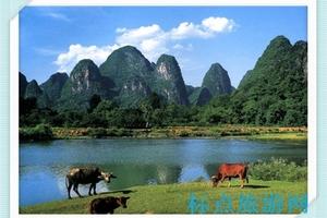 南京到桂林旅游报价_轻奢桂林、漓江、阳塑双卧六日游