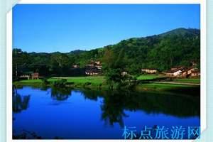 南京到广西_通灵大峡谷、德天跨国瀑布、北海银滩、涠洲岛六日游