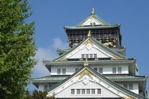 【乐享日本】郑州到日本本州7日温泉之旅(一天自由活动)