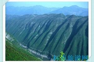 南京到重庆:武隆天生三桥、芙蓉洞、武隆、仙女山双动四日游