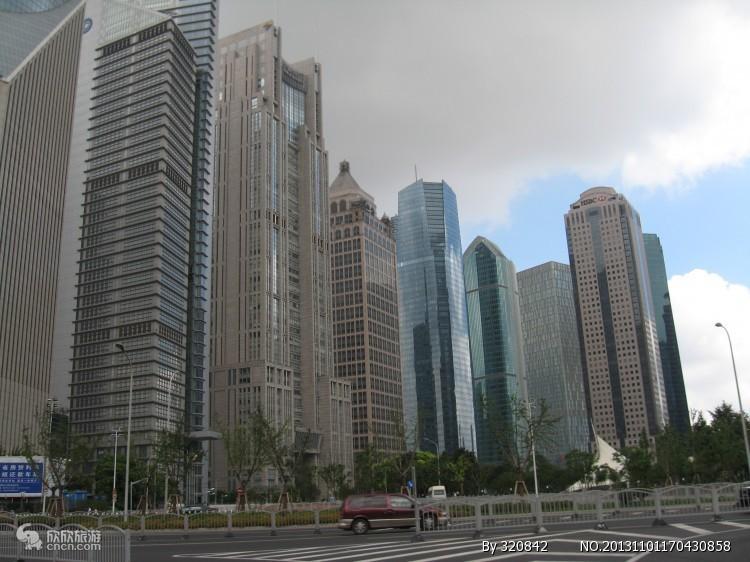 上海环球金融中心成人电子票
