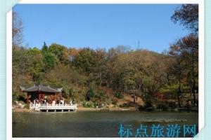 南京到枣庄旅游:枣庄、台儿庄古城高铁二日游
