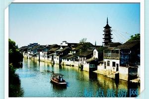 华东五市自助游:南京到无锡、苏州二日游(拙政园A线天天发班)