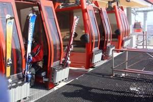 亚布力世界第一滑道/高山观光缆车门票/旱地