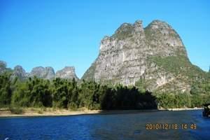 洛阳到桂林夏令营线路 桂林-漓江夏令营旅游团 我到桂林看山水