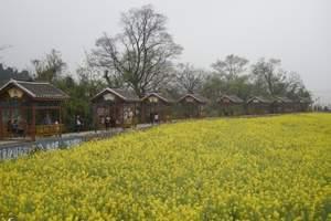 金海雪山、四季花谷休闲一日游 贵州周边一日游 贵州旅游攻略