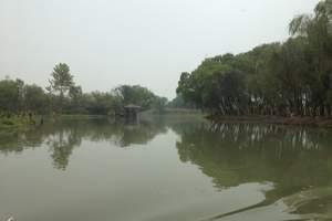 上海到杭州西湖+ 西溪湿地一日游 天天发团