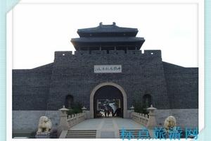 南京到常州淹城春秋乐园1日游_南京到常州乐园线路