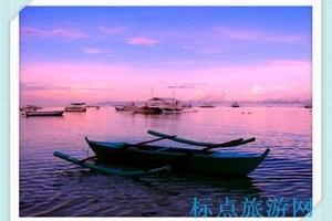 南京到菲律宾旅游_醉美长滩岛_4晚5日半自助游_一天自由活动