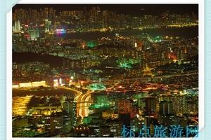 南京到香港、澳门旅游_港澳单园全新特色纯玩5日游(香港直飞)