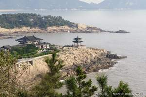 【普陀山跟团游】上海到普陀山旅游特价 上海普陀山大巴二日游
