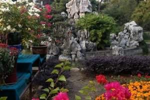 上海到苏州周庄南京三日游 苏州、周庄、南京三日游