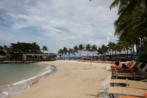 桂林到马来西亚沙巴美人鱼岛情六日游【9月报价】【康辉品质】