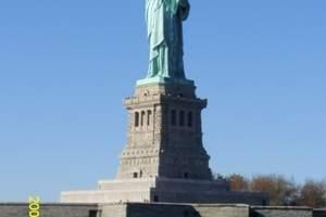 大连去美国旅游_美国东海岸7日游_纽约新泽西曼哈顿华盛顿