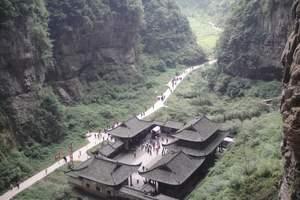 重庆一日游  重庆周边 重庆出发到武隆仙女山、天坑三桥一日游