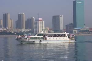 宁波到日照青岛凤凰岛威海蓬莱连云港六日旅游线路报价/旅游价格