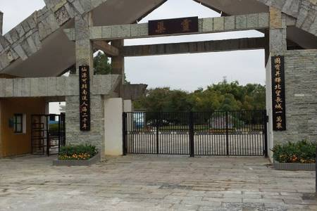 桂林出发到兴安县灵渠水街景区一日游【康辉品质】