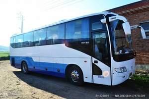 空调旅游大巴车旅游包车(含45座,48座,53座)