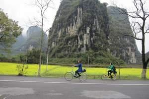 大漓江|市内精华|古东|冠岩|龙脊4日|龙脊梯田什么时候最美