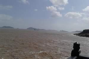 普陀山风景名胜区