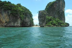 泰国普吉岛6日游-2晚海边酒店-浮潜-人妖表演-春节预售