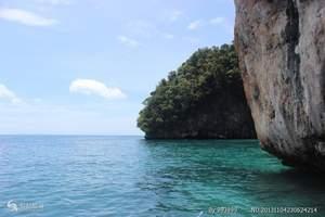 春天去哪里旅游比较好 烟台出发到海南双飞六日 烟台旅行社官网