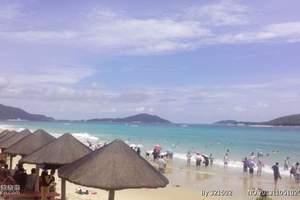 【梦之岛海洋】海南【海口】双飞五日游