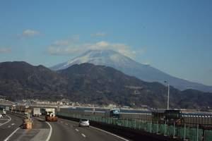 郑州代办日本签证,日本旅游签证 郑州到日本双飞7日游线路
