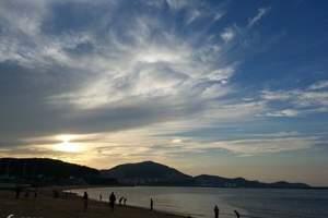 青岛周边两日游 青岛到烟台威海蓬莱二日游 精品游