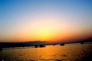 【北海涠洲岛旅游】北海涠洲岛3日游自由行(一晚市区一晚岛上)