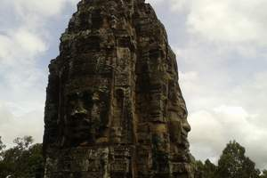 郑州到柬埔寨旅游团<吴哥窟、金边全景6日游>包机直飞柬埔寨