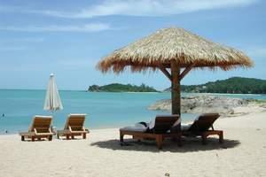 香港出发去斐济旅游 到太平洋斐济 玛娜岛/雷迪森8天爱之旅