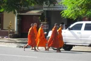 【柬埔寨旅游】柬埔寨吴哥一地双飞六日|郑州起止郑州领队