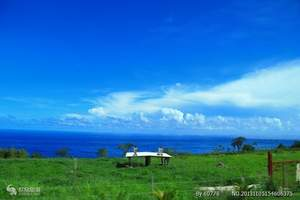 美国塞班岛(蓝洞/鸟岛)5日游预订 西安去美国塞班岛旅游攻略